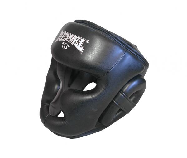Шлем боксёрский тренировочный