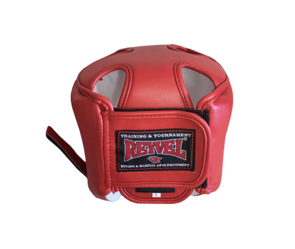 Шлем боксёрский открытый