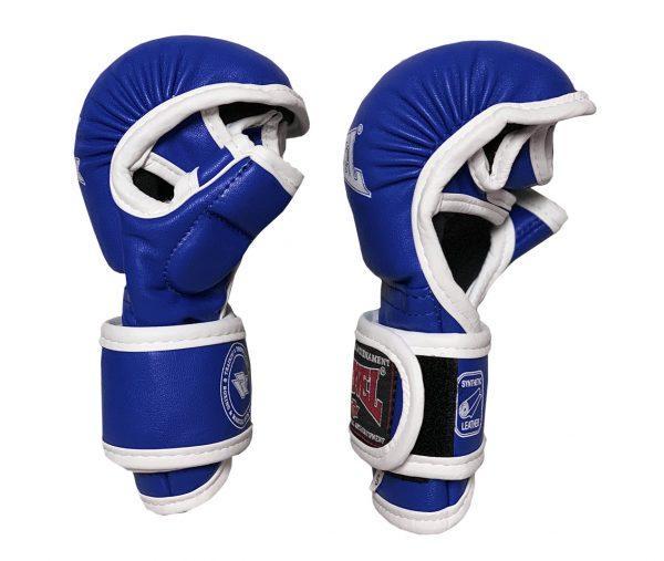 Перчатки ММА тренировочные
