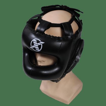 шлем боксёрский с бампером