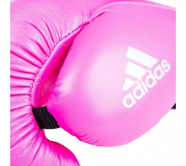перчатки бокс Адидас