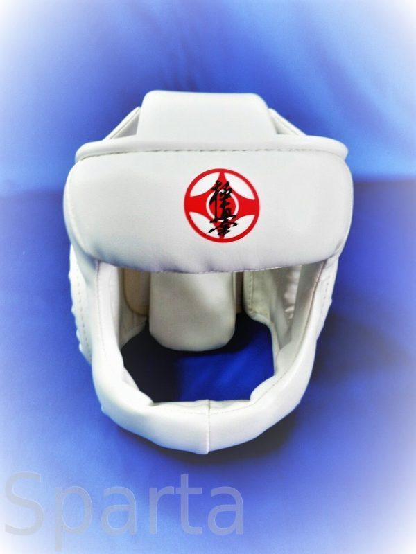 Шлем для каратэ Киокушинкай