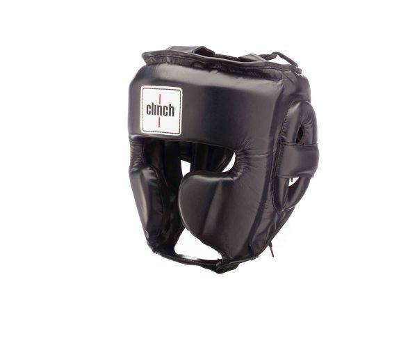 Шлем бокс тренировочный