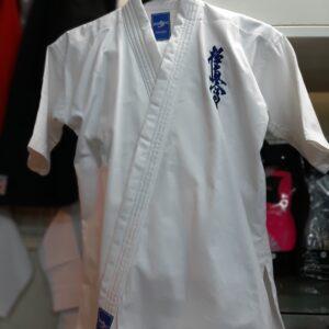 кимоно кёкусинкай